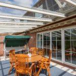 Halstenbek – Krupunder: Sonnige und moderne 4 Zimmer – Doppelhaushälfte in perfekter Lage