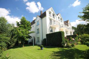 """Schenefeld: KAPITALANLAGE: 4 – Zimmer- """"Haus-im-Haus""""- Eigentumswohnung mit eigenem Garten"""