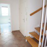 Schenefeld: Helle 3-Zimmer–Dachgeschosswohnung über zwei Ebenen