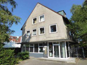 Schenefeld: Seminar-und Bürofläche an Rathaus und Stadtzentrum