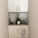 Blankenese: Zentrale und ruhige 1-Zimmer-Wohnung in Blankenese