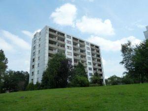 Schenefeld: Gepflegte 2-Zimmer-Wohnung mit Fernblick!