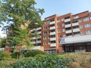 Wedel: Sonnige Eigentumswohnung mit Weitblick