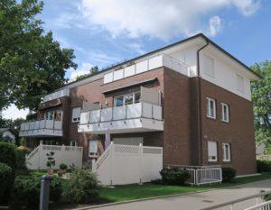 Schenefeld-Dorf: Exklusive 3-Zimmer-Wohnung mit Fahrstuhl