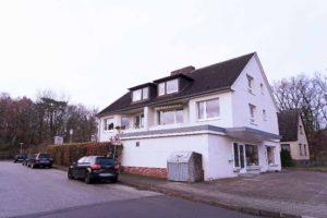 Wedel: Gepflegte 3 – Zimmer – Wohnung mit Balkon