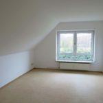 Schenefeld: Gepflegte 2-Zimmer-Dachgeschosswohnung