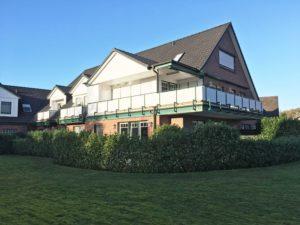 Pinneberg-Waldenau: Exklusive 2-Zimmer-Wohnung mit hochwertiger Ausstattung in bester Lage