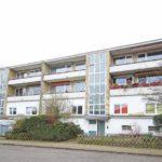 Schenefeld: Gepflegte 3-Zimmer – Wohnung in ruhiger Lage am Stadtzentrum