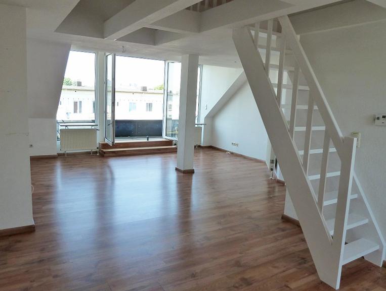 Wohnung Hamburg hamburg hamm moderne 2 zimmer galerie wohnung mit weitblick