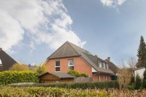 Eidelstedt: Moderne 4-Zi.-Doppelhaushälfte