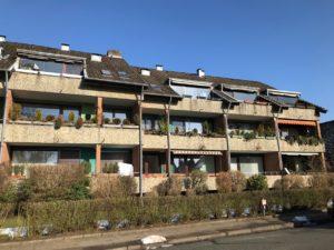 Halstenbek: Modernes 1 Zimmer – Appartement