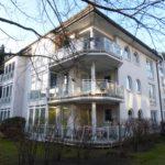Hamburg-Stellingen: Exklusive 3-Zimmer-Wohnung am Tierpark