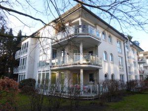 Hamburg-Stellingen: Moderne 2-Zimmer-Wohnung am Tierpark