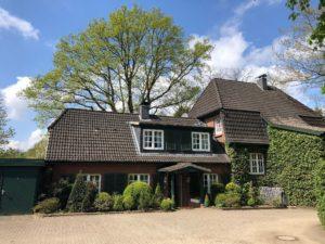 Forst Klövensteen: Zauberhaftes Anwesen auf über 10.000m²