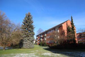 Wedel: Gepflegtes Mehrfamilienhaus mit Potential in ruhiger und elbnaher Lage