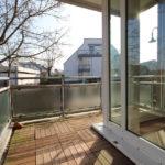 Schenefeld: 3 Zimmer-Hochparterre-Wohnung mit Lift in Bestlage