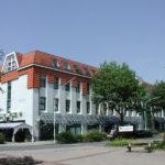 Schenefeld: Attraktive Bürofläche ca. 99m² am Stadtzentrum + EKZ