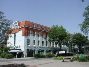 Schenefeld: Attraktive Bürofläche ca. 60m² am Stadtzentrum