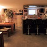 Rellingen: Moderne Friesen-Doppelhaushälfte an der Hamburger Stadtgrenze