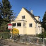 Rellingen: Baugrundstück für Einfamilienhaus