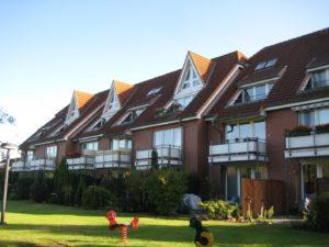 Schenefeld: 2 Zimmer – Wohnung mit Blick über die Felder