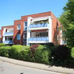 Schenefeld-Dorf: Ruhige 3 Zimmer-Wohnung mit Balkon am Forst Klövensteen