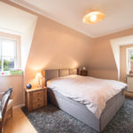 Halstenbek – Krupunder: Hochwertiges Einfamilienhaus  in ruhiger Lage
