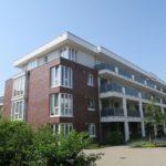 Schenefeld: Exklusive 2-Zimmer-Wohnung am Stadtzentrum Schenefeld