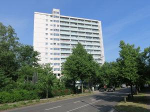 Hamburg-Osdorf: Büro- / Praxisfläche in exponierter Lage am ELBE-Einkaufszentrum