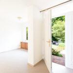 Hamburg-Blankenese: Hübsches Rotklinker-Einfamilienhaus in Sackgassenlage auf Sonnengrundstück