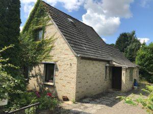 Schenefeld: Handwerker aufgepasst ! Modernisierungsbedürftiges Einfamilienhaus in ruhiger Lage