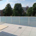 HH-Lurup: Neubau-Erstbezug  Exklusive 3,5-Zimmer-Wohnung mit Westbalkon
