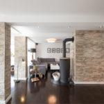 Halstenbek: Stilvolles Design – Refugium + separater Wohn-Arbeitstrakt (Einliegerwohnung)