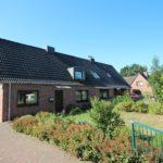 Halstenbek: Modernisierte Doppelhaushälfte in gefragter Lage