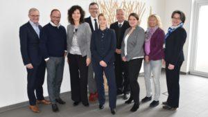 Coming soon: SHMF 2018 in Schenefeld