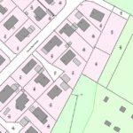 Wedel: Baugrundstück für Einfamilien- oder Doppelhausbebauung in der Moorwegsiedlung