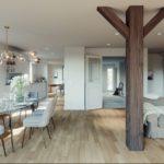 Hamburg-Rissen: Großzügige Neubau-Doppelhaushälften im Nibelungenviertel