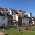 Schenefeld-Dorf: Sonnige 3-Zi.-Maisonette Wohnung